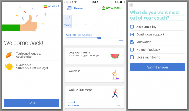 Noom Weight Loss Coach App – Blog Dandk
