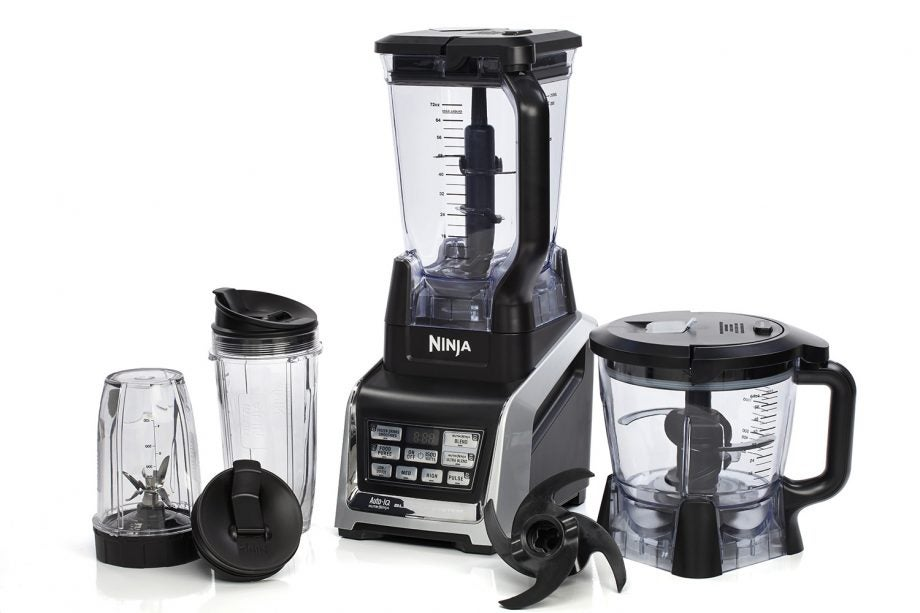 Nutri Ninja Bl682uk Complete Kitchen System Review Trusted