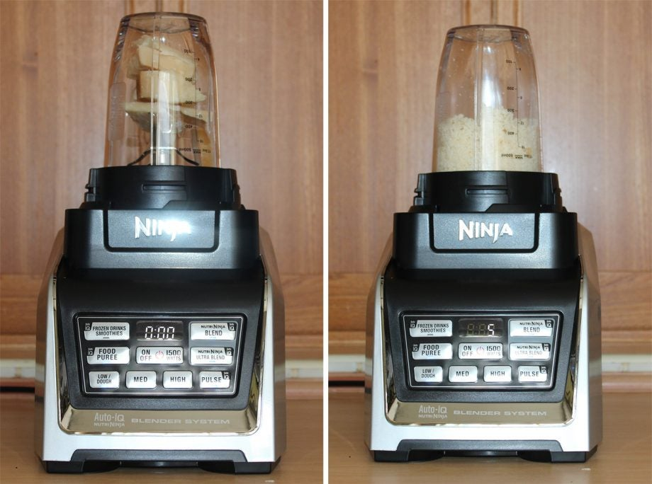 Nutri Ninja Bl682uk Complete Kitchen System Review Trusted Reviews