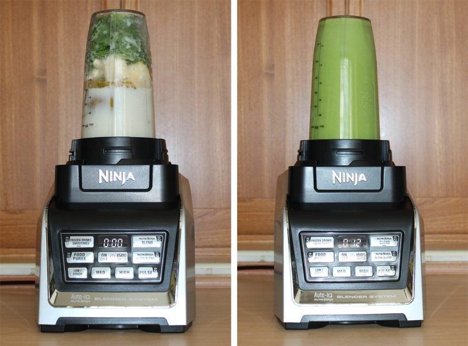 nutri ninja bl682uk complete kitchen system review