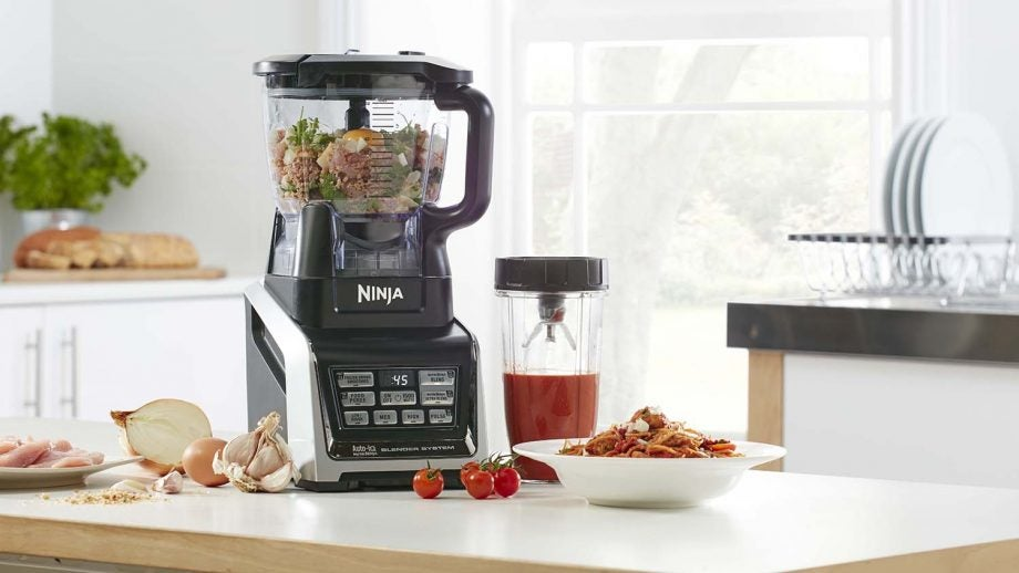 Nutri Ninja BL682UK