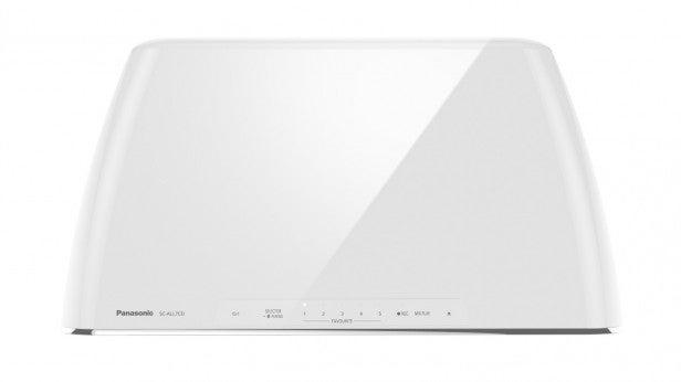 Panasonic SC-ALL7CD
