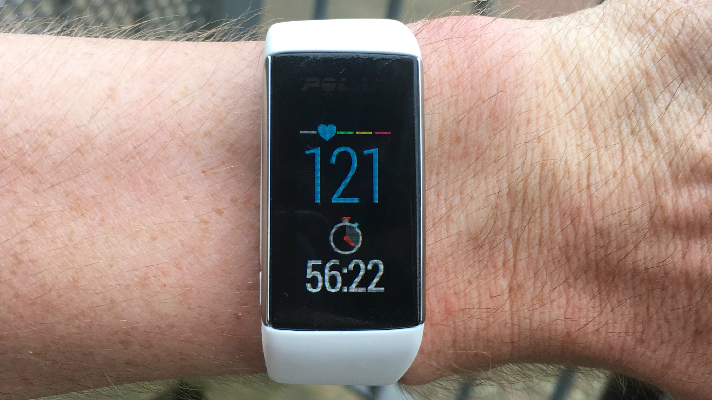 Polar A360 Review Trusted Reviews