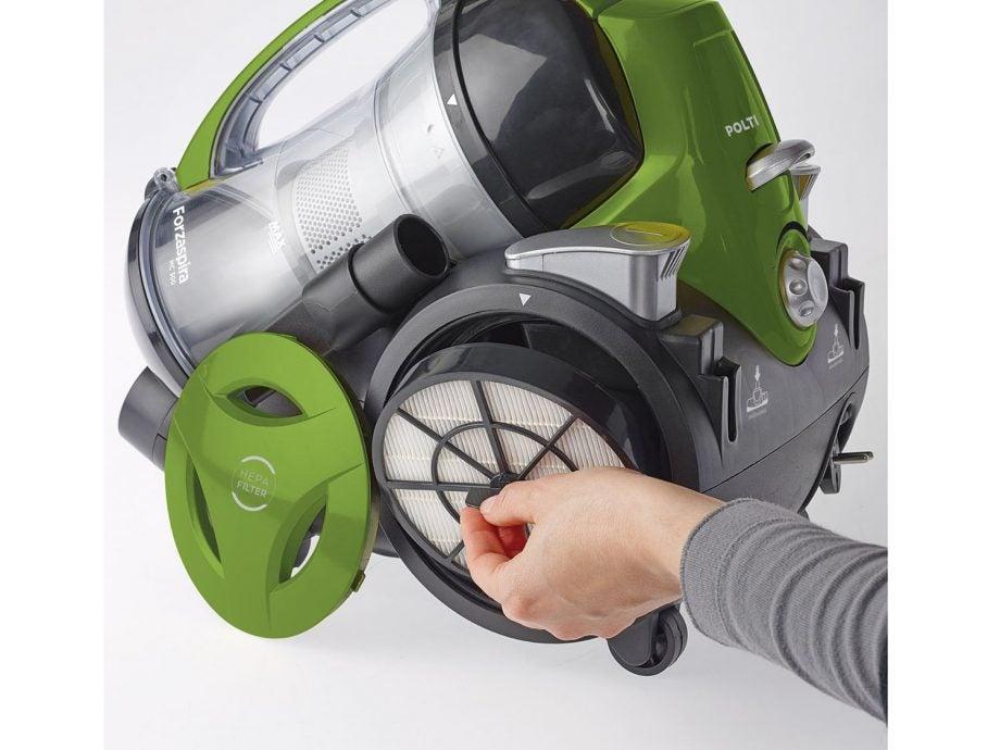 Polti Forzaspira Mc330 Turbo Review Trusted Reviews