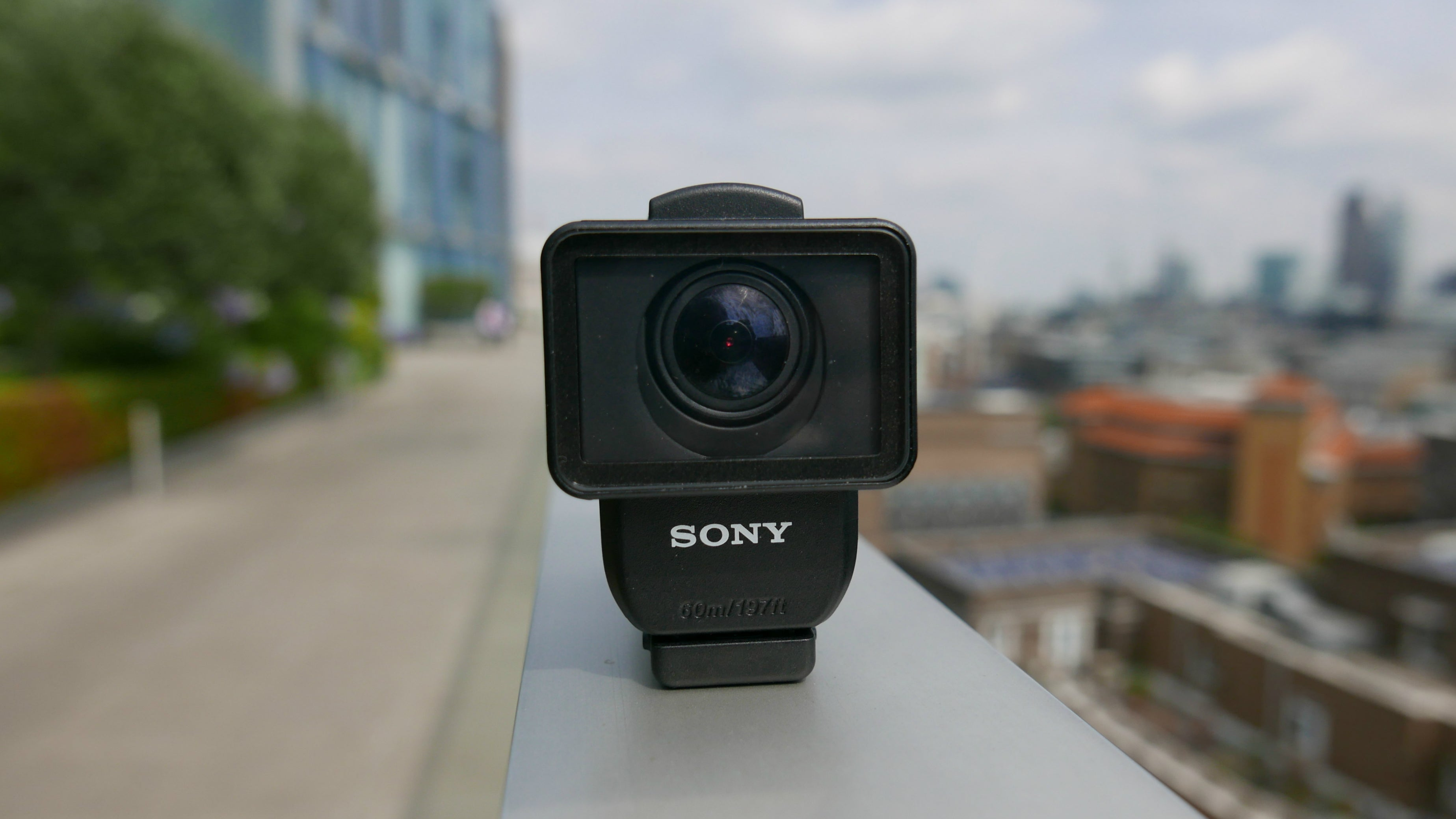 Sony Hdr As50 Action Cam Review Trusted Reviews
