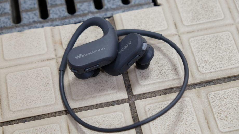 Sony Walkman NW-WS413 9