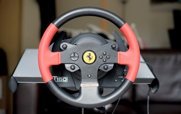 guillemot force feedback racing wheel driver