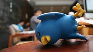 Twitter hack dead