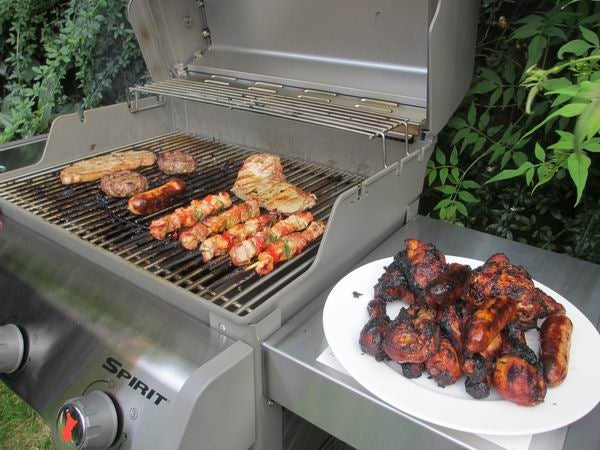 Weber Spirit Premium S-320 Review | Trusted Reviews