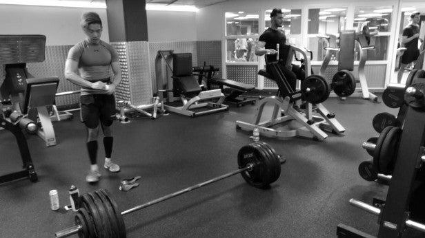 Workout Logs