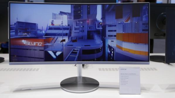 Samsung brings quantum dot tech to gaming monitors