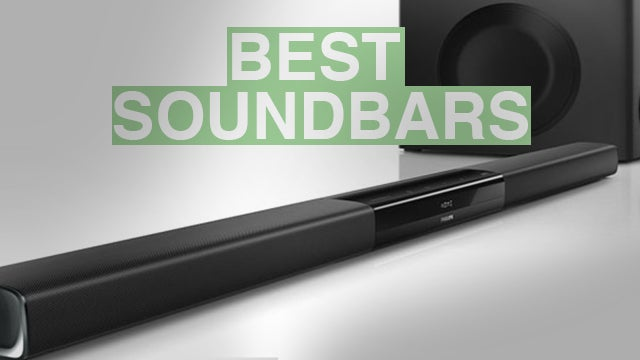 Best Soundbars 2018 12 Great Ways To Boost Your Tv Sound
