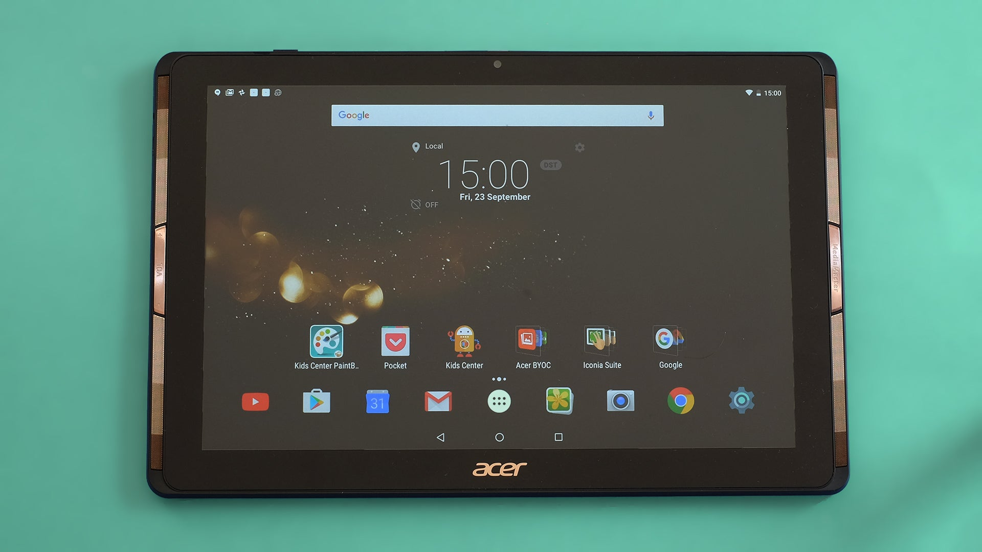 Acer Iconia Tab 10 A3-A40 Review | Trusted Reviews