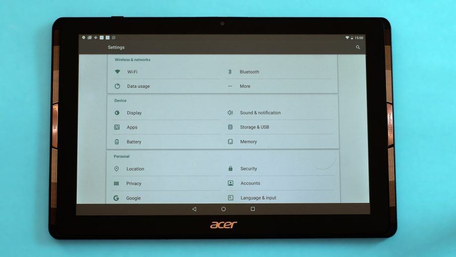 Acer Iconia Tab 10 A3-A40 Review