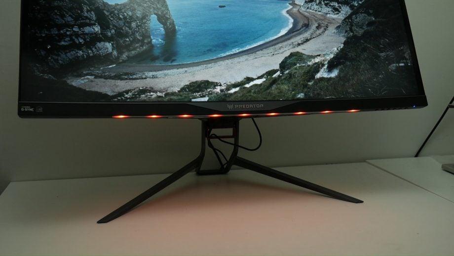 Acer Predator X34a Review Trusted Reviews
