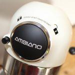 ALDI Ambiano Premium Stand Mixer 3