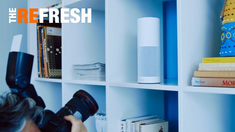 Amazon Echo Refresh 13