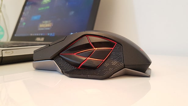 Asus Rog Spatha Review Trusted Reviews