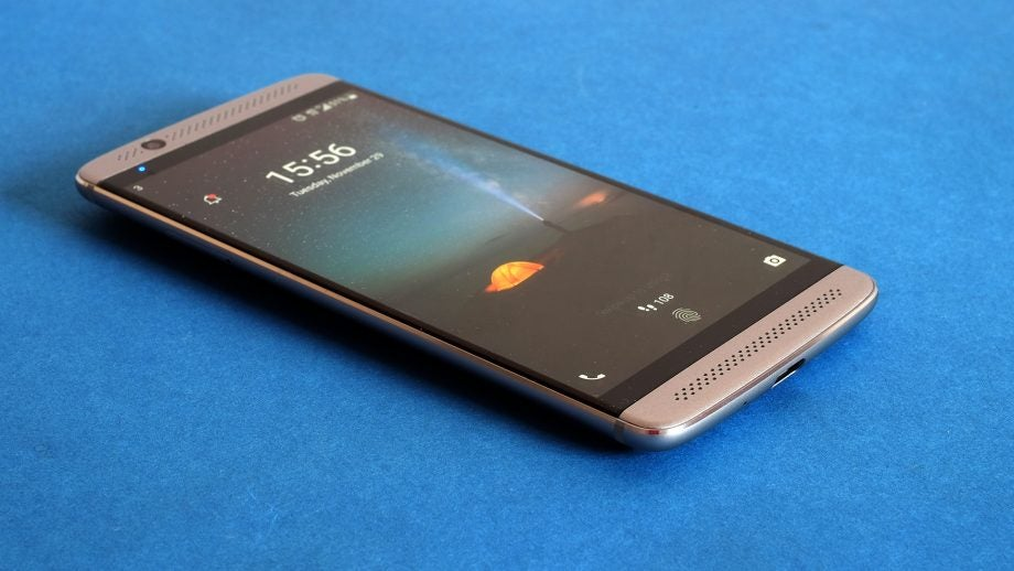 ZTE Axon 7 Mini Review | Trusted Reviews