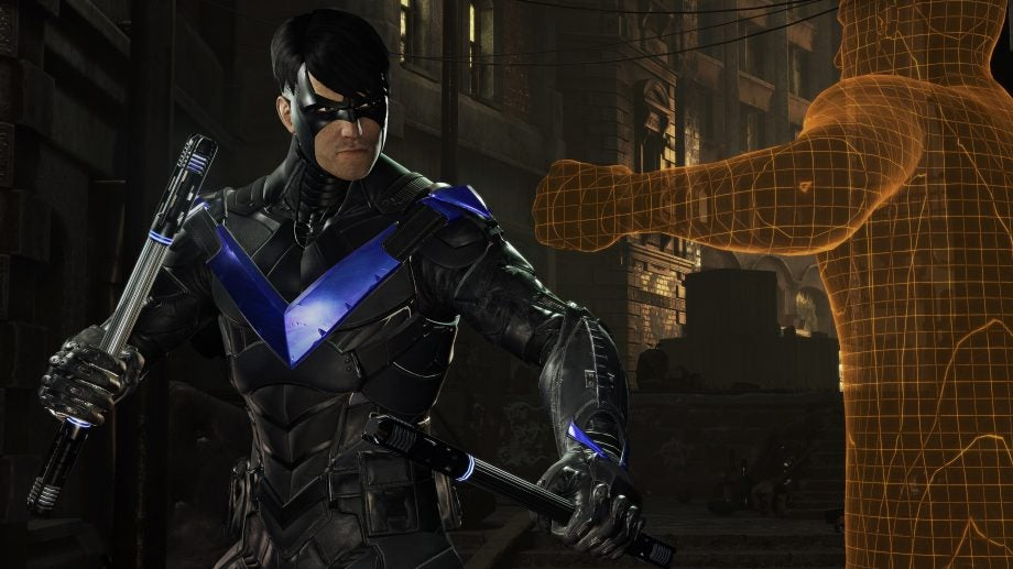 ba5fed07d Batman Arkham VR Review
