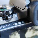 Canon EOS M5 25