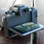 Canon EOS M5 27