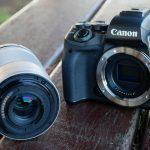 Canon EOS M5 33