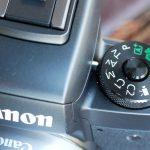 Canon EOS M5 9