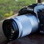 Canon EOS M5 11