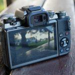 Canon EOS M5 17