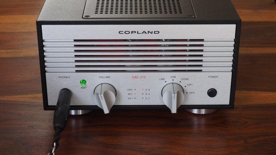 Copland DAC215