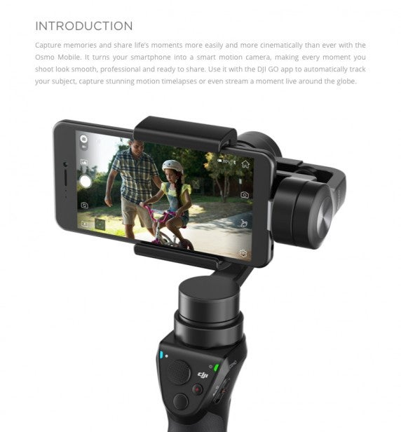 Is the DJI Osmo Mobile the ultimate smartphone video