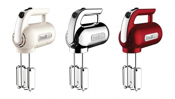Dualit Hand Mixer ~ Dualit dhm hand mixer review trusted reviews