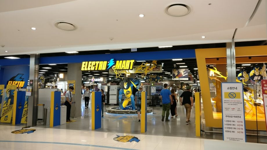 Electromart 4