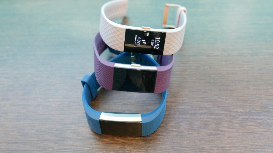 Fitbit Charge 2 Review Trusted Reviews