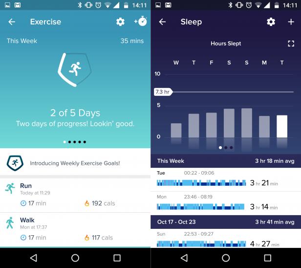 smart bracelet i 5 plus app