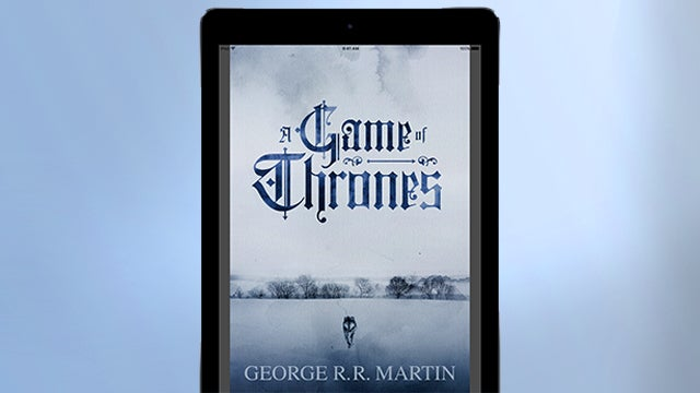 game of thrones apple