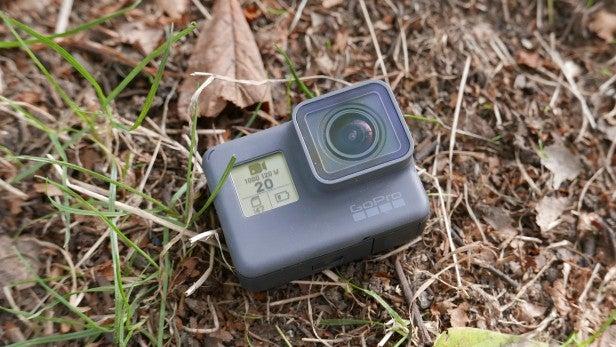 Best action cameras: GoPro Hero5 Black