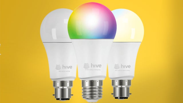 Hive Active Light