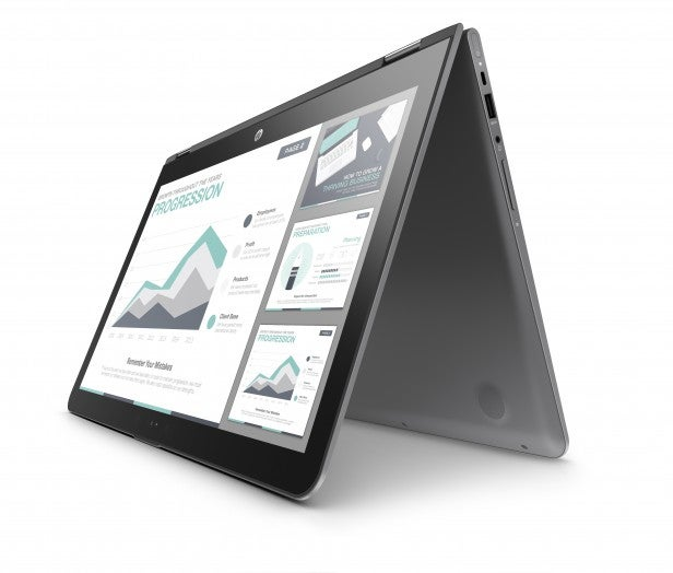 HP Envy x360 15 2016 Review   Trusted Reviews