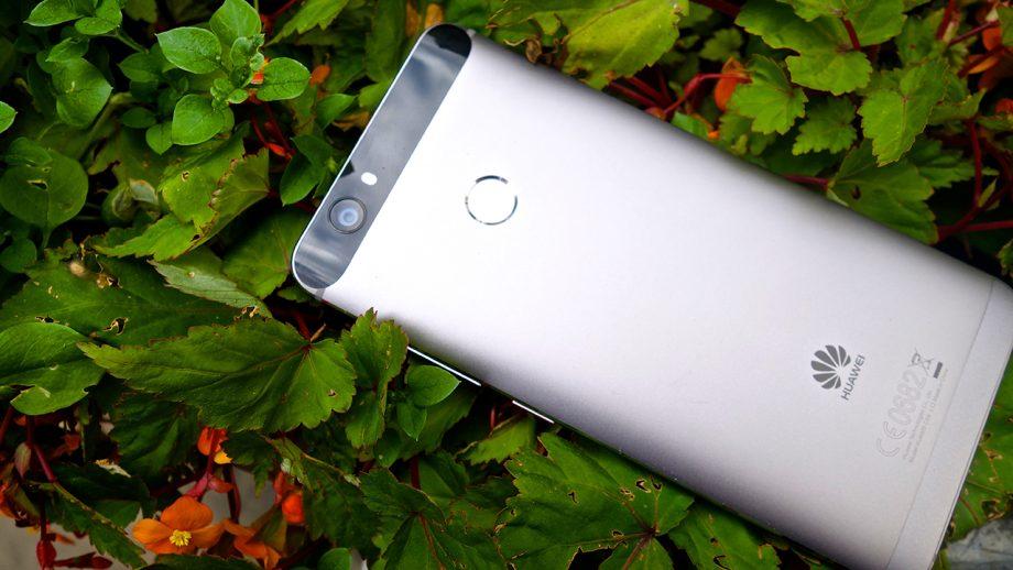 Huawei Nova Review | Trusted Reviews