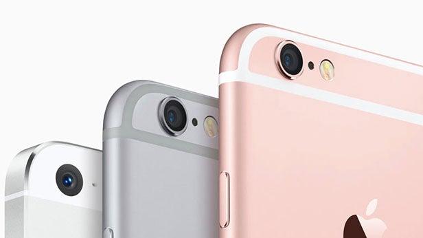 Apple 21