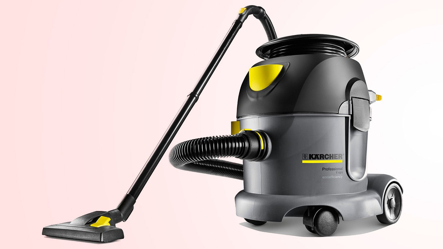 Karcher T10 1 Review Trusted Reviews
