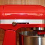 KitchenAid Artisan Mini 3