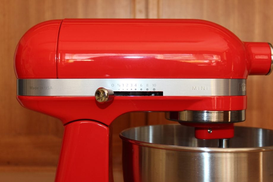 Astonishing Kitchenaid Mini Review Trusted Reviews Home Interior And Landscaping Ologienasavecom