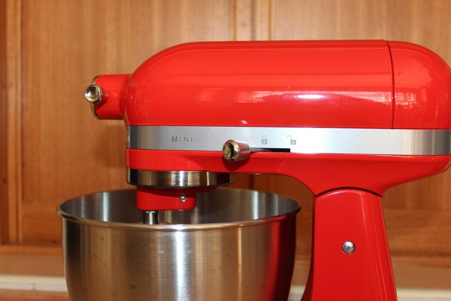 Admirable Kitchenaid Mini Review Trusted Reviews Home Interior And Landscaping Ologienasavecom