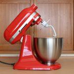 KitchenAid Artisan Mini 7