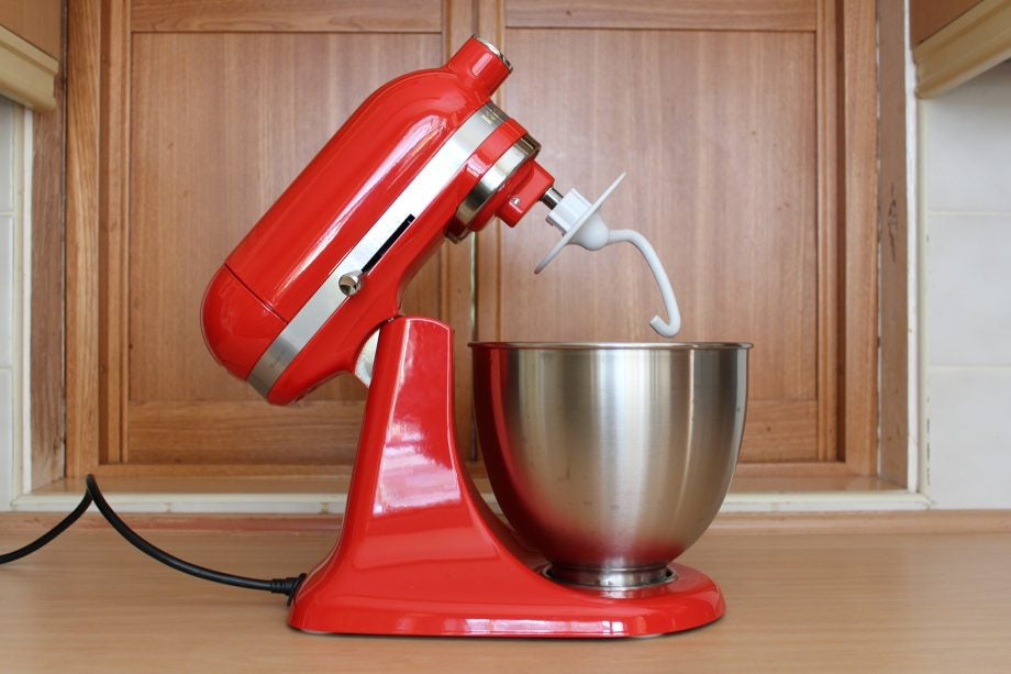 Strange Kitchenaid Mini Review Trusted Reviews Home Interior And Landscaping Ologienasavecom