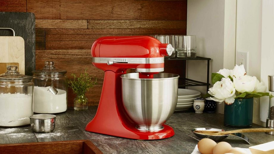 kenwood eller kitchen aid
