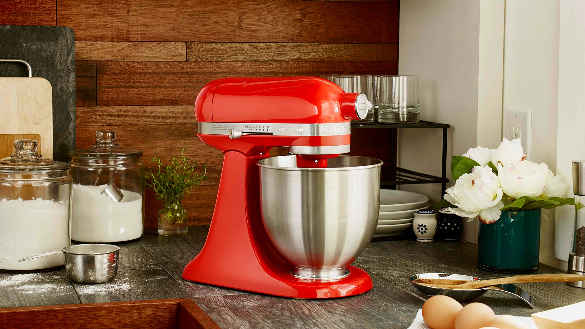 Kitchenaid Mini Review Trusted Reviews